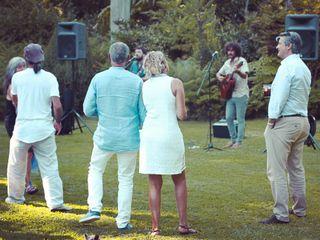 La boda de Susy y Fernando