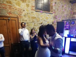 La boda de Jessica y Jesús 3