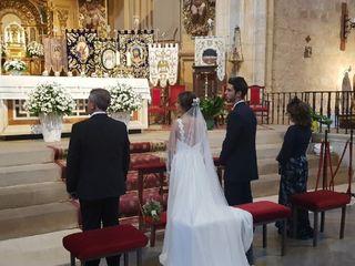 La boda de Carmen y Ricardo 1