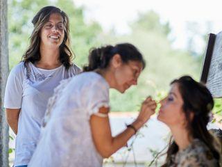 La boda de Crisitina y Jacobo 3