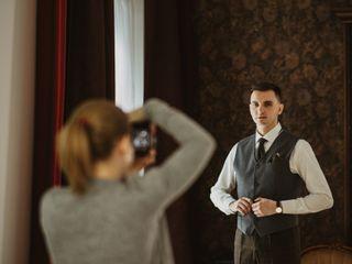 La boda de Vlad y Anastasia 2