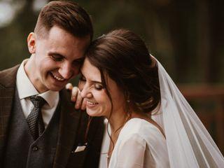 La boda de Vlad y Anastasia