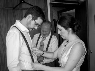 La boda de Eva y Diego 3