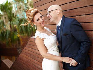 La boda de Lory y Óscar 3
