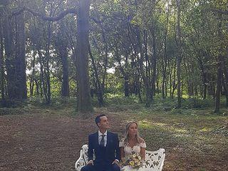 La boda de David  y Alejandra 1