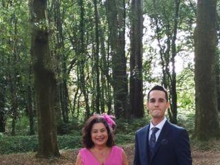 La boda de David  y Alejandra 2