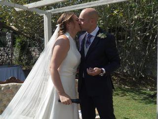 La boda de Sarabel y Gustavo 2