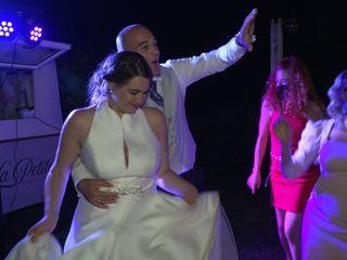 La boda de Sarabel y Gustavo 3