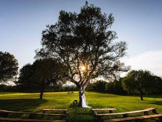 La boda de Andrea y Jordi 1