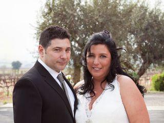 La boda de Paco y Olga 1