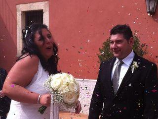 La boda de Paco y Olga 3