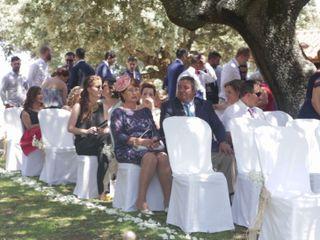La boda de Bego y Salva 2