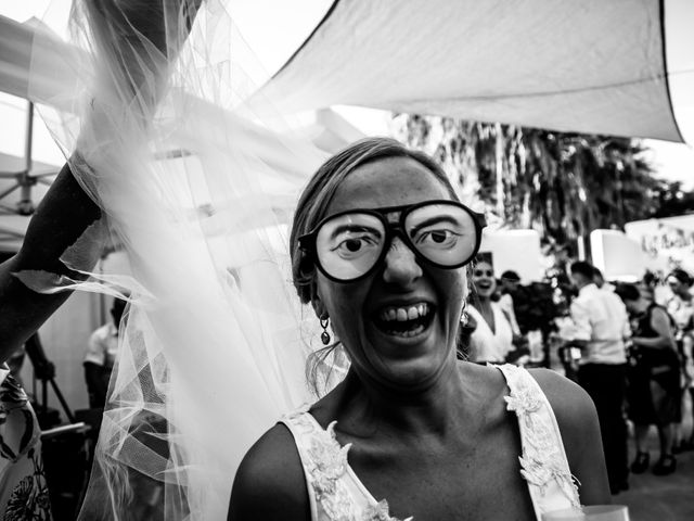 La boda de Rayco y Estibaliz en Frontera, Santa Cruz de Tenerife 6