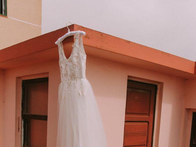 La boda de Rayco y Estibaliz en Frontera, Santa Cruz de Tenerife 11