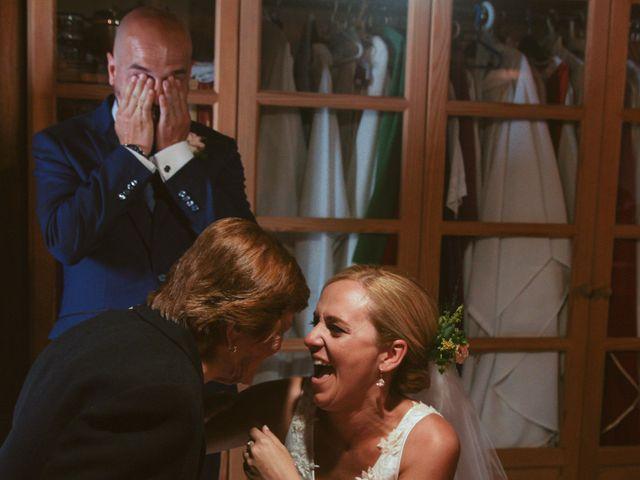 La boda de Rayco y Estibaliz en Frontera, Santa Cruz de Tenerife 16
