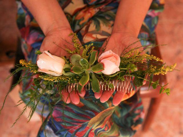 La boda de Rayco y Estibaliz en Frontera, Santa Cruz de Tenerife 22