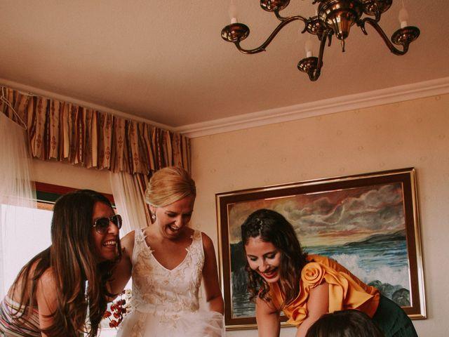 La boda de Rayco y Estibaliz en Frontera, Santa Cruz de Tenerife 25