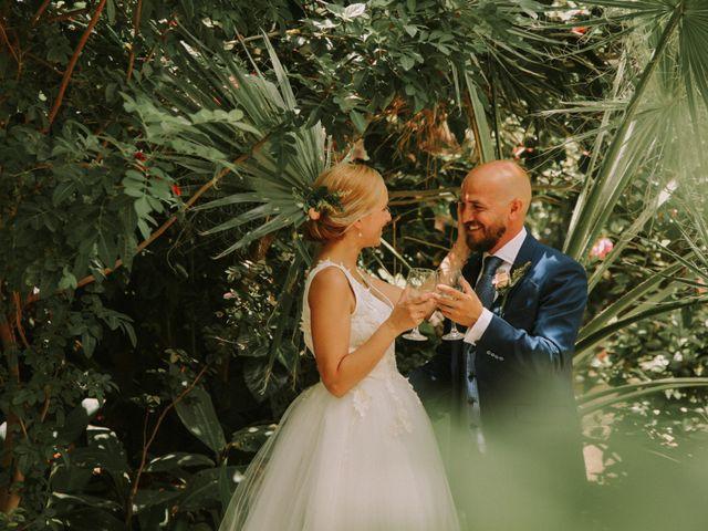 La boda de Rayco y Estibaliz en Frontera, Santa Cruz de Tenerife 32