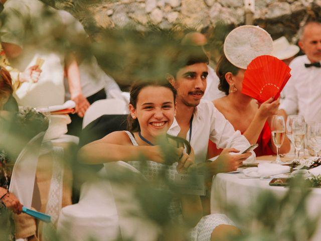 La boda de Rayco y Estibaliz en Frontera, Santa Cruz de Tenerife 37