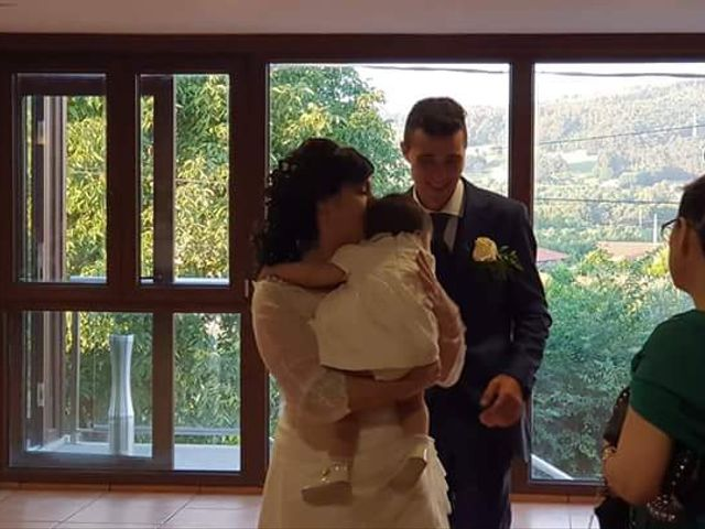 La boda de Kevin y Jessica en Carballo, Asturias 1
