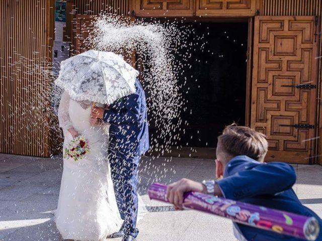 La boda de Kevin y Jessica en Carballo, Asturias 6