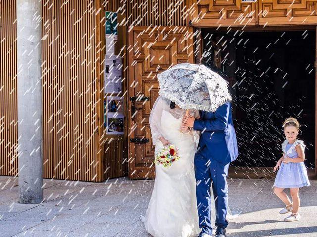 La boda de Kevin y Jessica en Carballo, Asturias 7