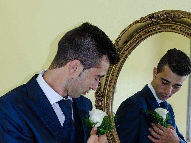 La boda de Kevin y Jessica en Carballo, Asturias 8