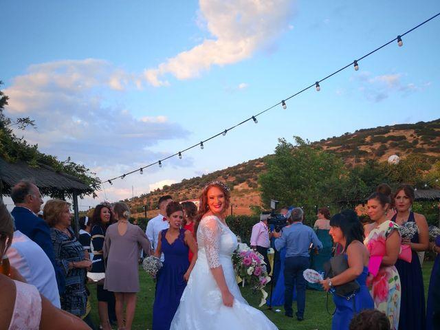 La boda de Carlos y Sarai en Zafra, Badajoz 3