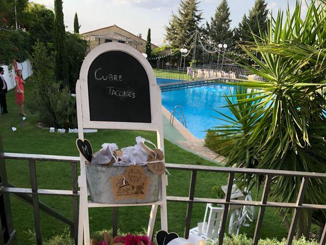 La boda de Carlos y Sarai en Zafra, Badajoz 6