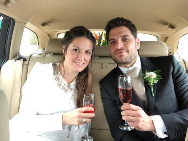 La boda de Edu y Viky en Sitges, Barcelona 3