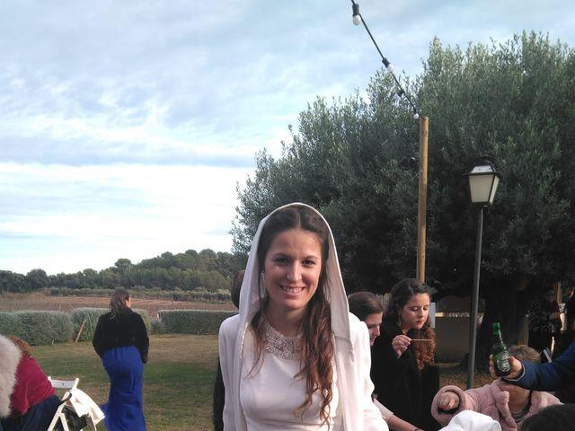 La boda de Edu y Viky en Sitges, Barcelona 9