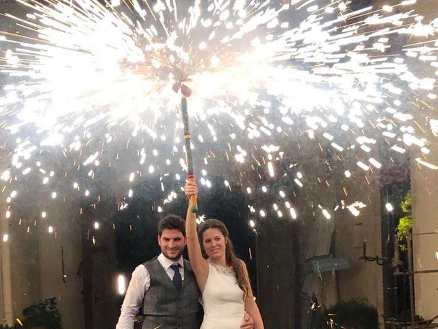 La boda de Edu y Viky en Sitges, Barcelona 11