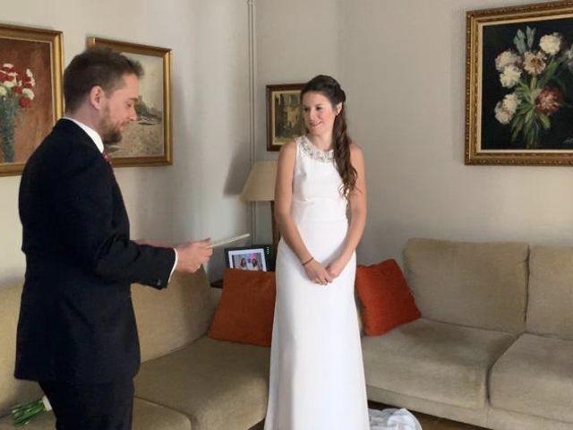La boda de Edu y Viky en Sitges, Barcelona 1