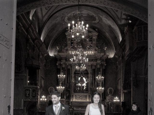 La boda de Edu y Viky en Sitges, Barcelona 14