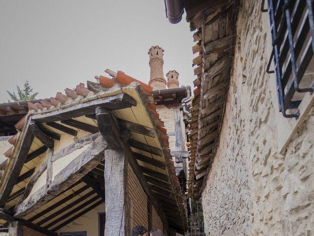 La boda de Oscar y Cristina en Santa Gadea Del Cid, Burgos 6