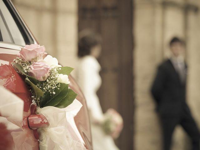 La boda de Oscar y Cristina en Santa Gadea Del Cid, Burgos 83