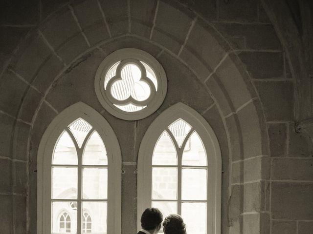 La boda de Oscar y Cristina en Santa Gadea Del Cid, Burgos 99