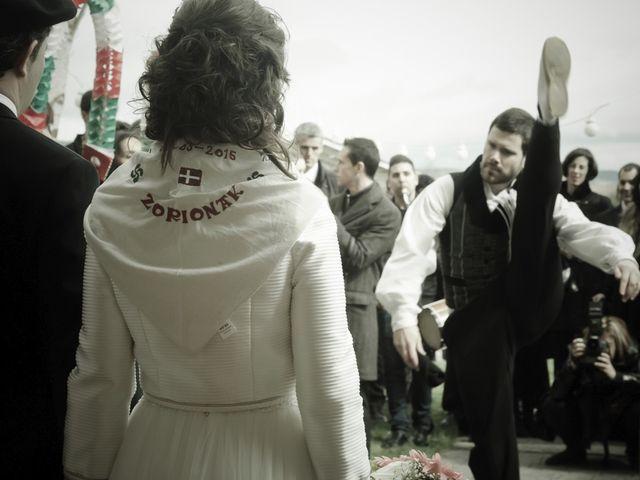 La boda de Oscar y Cristina en Santa Gadea Del Cid, Burgos 103