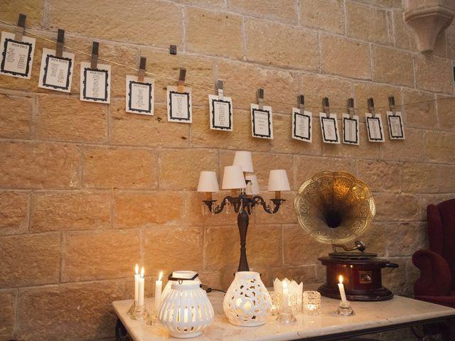 La boda de Oscar y Cristina en Santa Gadea Del Cid, Burgos 114