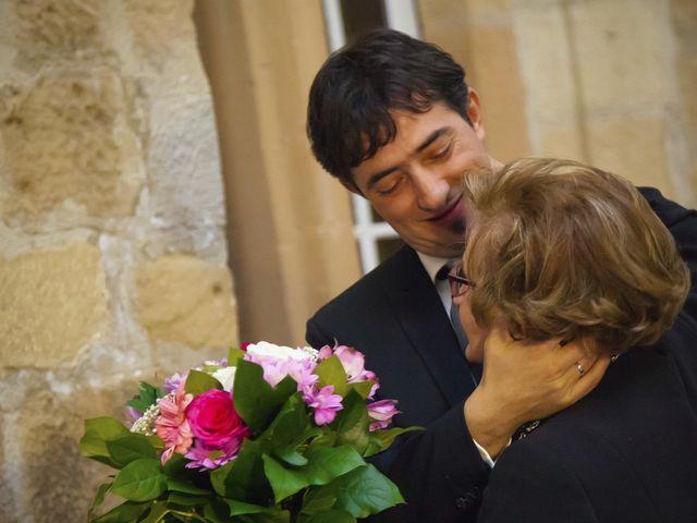 La boda de Oscar y Cristina en Santa Gadea Del Cid, Burgos 125
