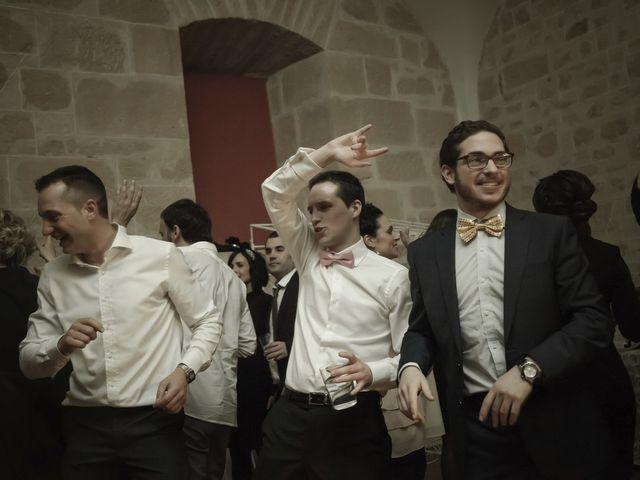 La boda de Oscar y Cristina en Santa Gadea Del Cid, Burgos 156