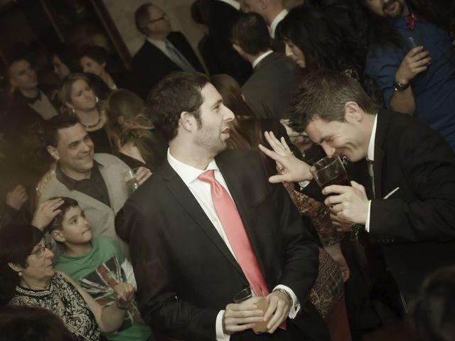 La boda de Oscar y Cristina en Santa Gadea Del Cid, Burgos 168