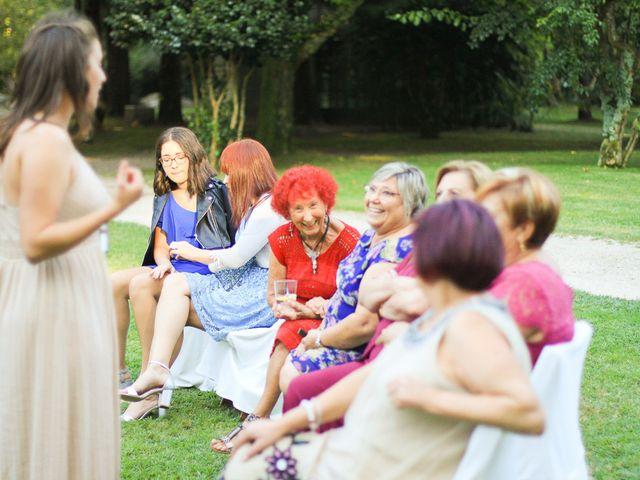 La boda de Fernando y Susy en Nigran, Pontevedra 6