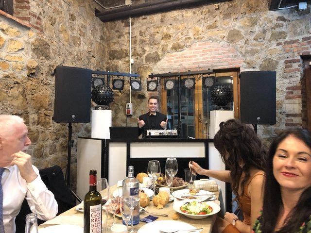 La boda de Jesús y Jessica en Tiñana, Asturias 3