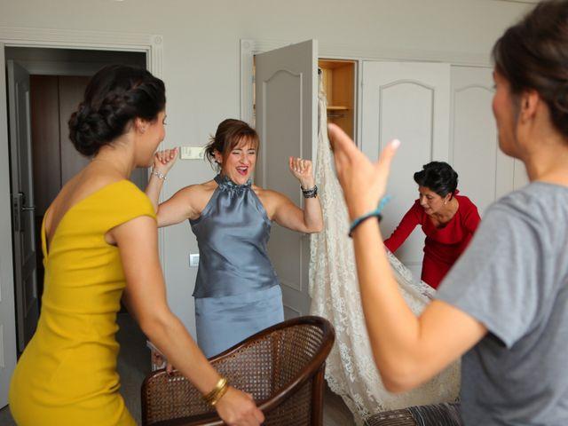 La boda de Raul y Tamara en Getxo, Vizcaya 11