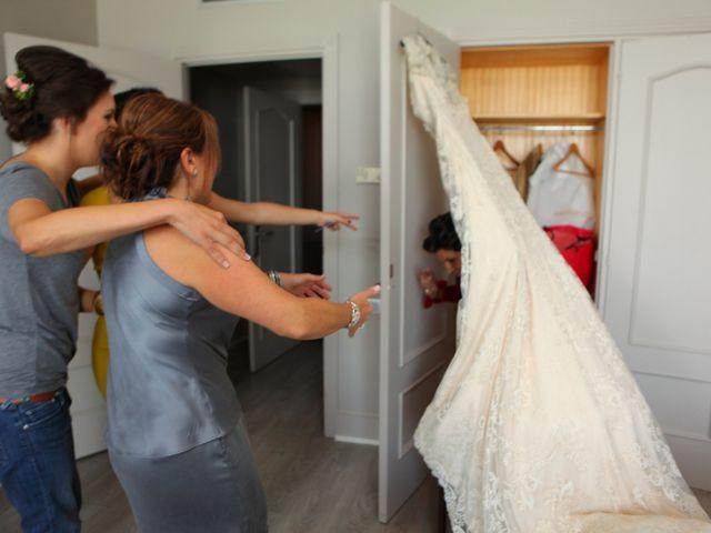 La boda de Raul y Tamara en Getxo, Vizcaya 13