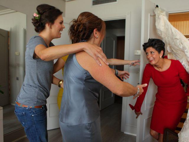 La boda de Raul y Tamara en Getxo, Vizcaya 14