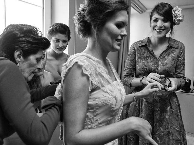 La boda de Raul y Tamara en Getxo, Vizcaya 16