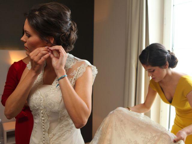 La boda de Raul y Tamara en Getxo, Vizcaya 17