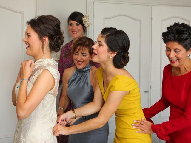La boda de Raul y Tamara en Getxo, Vizcaya 19